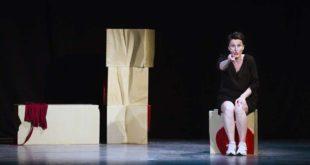 """Antonella Questa in """"Un sacchetto d'amore"""""""
