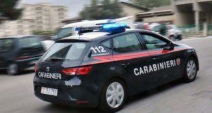 Controlli dei Carabinieri a Vicenza