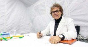 L'endocrinologo dell'università di Padova Carlo Foresta