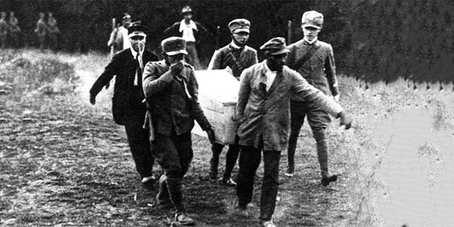 Antifascismo, a Vicenza un nervo scoperto…