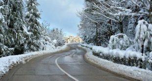 Il clima a maggio, in Veneto e' tornato l'inverno