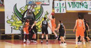 6 punti per la play del Famila Schio, Giulia Gatti, contro Broni