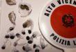 10 grammi di cannabis in tasca. 15enne denunciata