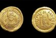 Moneta di Romolo Augusto, ultimo imperatore di Roma - Foto: Classical Numismatic Group, Inc. www.cngcoins.com (CC BY-SA 2.5)