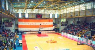 Domenica alle 18 il PalaRomare ospiterà il match Schio-Broni, ultima gara della regular season