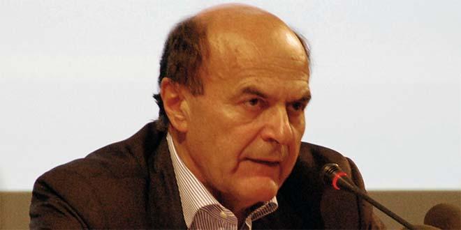 Pier Luigi Bersani - Foto di pgrandicelli BEE FREE (CC BY 2.0)