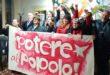 """Elezioni, Potere al Popolo: """"Ci stanno oscurando"""""""