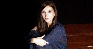 Monica Piseddu (Foto di Marina Alessi)