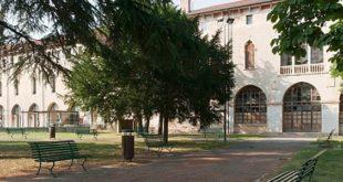 La biblioteca di Thiene