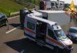 Camion si rovescia in A4. Due feriti e traffico in tilt