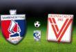 Sambenedettese-Vicenza – Diretta web – 2-1 (Finale)