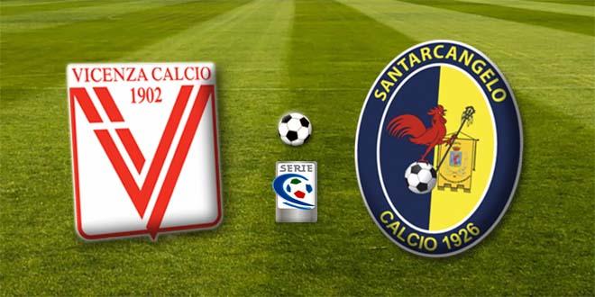 Vicenza-Santarcangelo – Diretta web – 2-1 (Finale)