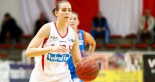 12 punti per Eleonora Zanetti nella gara contro Costa Masnaga