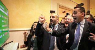 Elezioni politiche 2018, l'Italia volta pagina