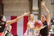 Basket, VelcoFin Vicenza alla corte dalla capolista Geas