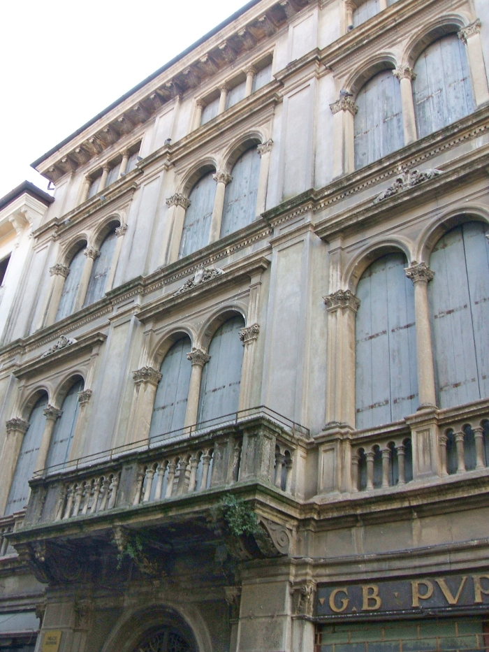 Palazzo Gasparini Fochesato