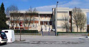 La scuola primaria Pertini, di Vicenza