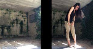 """Tiziana Bolfe in """"Hybrid"""""""