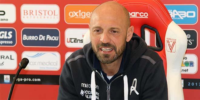 Calcio, Vicenza impegnato sul campo del Renate