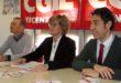 Vicenza, boom di pratiche nel 2017 all'Inca Cgil