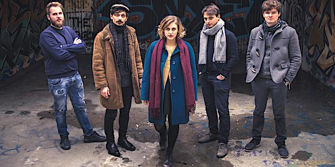 """Il quintetto """"Rame"""" salirà sul palco del Comunale di Thiene in occasione dell'International Jazz Day"""