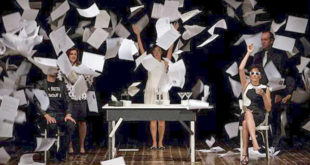 """Appuntamento il 2 giugno con """"Amore sparami!"""", proposto dalla compagnia Teatro di sabbia di Vicenza"""