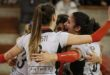 Anthea Volley sbanca Pisogne e resta in corsa