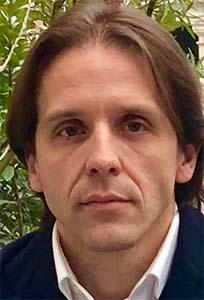 Daniele Pedrazzoli