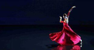 """""""El amor brujo"""" chiude la stagione di danza del Teatro Comunale di Vicenza (Foto Stephane-Martinez)"""