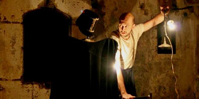 """Woody Neri protagonista de """"Il deserto dei Tartari"""", in scena domani a Marostica"""