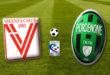Vicenza-Pordenone – Diretta web – 1-1 (Finale)
