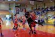 Basket, il Famila Schio va Ko. Napoli impatta sull'1-1