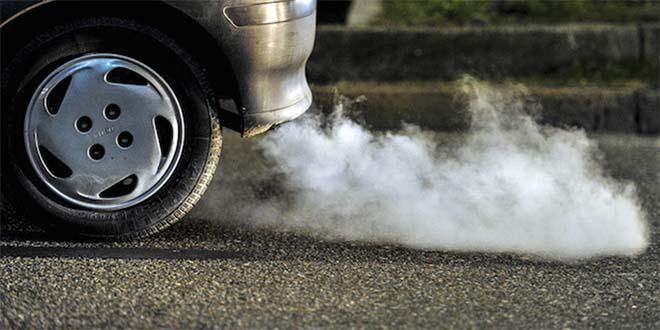 Smog, blocco dei mezzi inquinanti a Vicenza