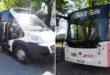 Vicenza, presentati cinque nuovi autobus urbani