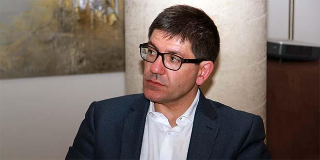 Onofrio Rota nuovo segretario nazionale Fai Cisl