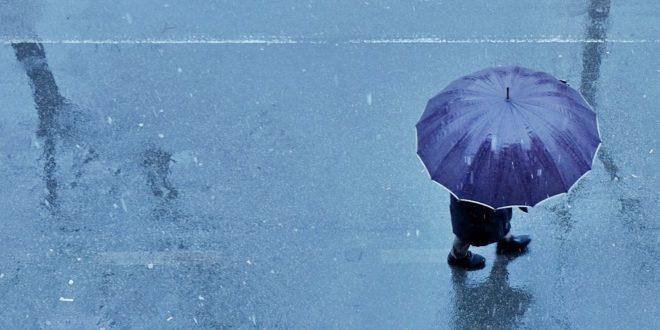 Ancora piogge sul Veneto. Preoccupano i fiumi