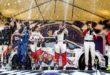 Ai nastri di partenza il nono Rally Città del Grifo