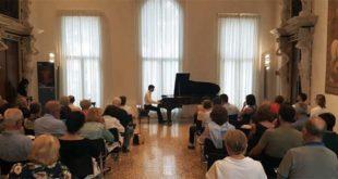 Il concerto finale del Premio Brunelli 2017