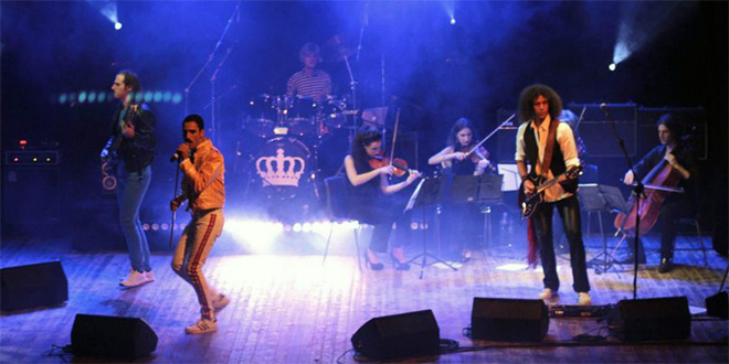 "Vicenza, serata tributo con ""Long live the Queen"""