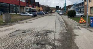Lavori di asfaltatura, nei prossimi mesi, nella zona artigianale di Asiago
