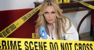 La criminologa Roberta Bruzzone