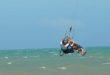Thienese muore in Brasile facendo kitesurfing