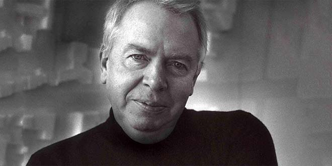 David Chipperfield al Teatro Comunale di Vicenza