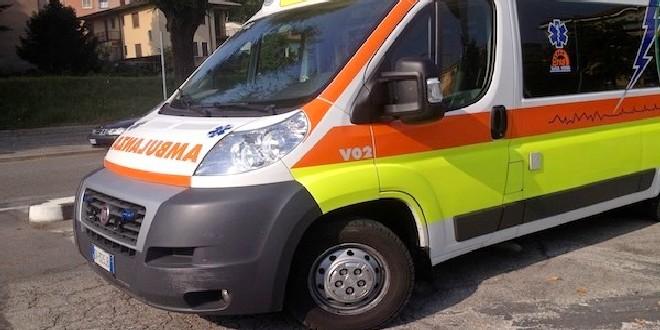 Montecchio, incidente alla rievocazione. 31enne ferito