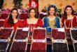 Marostica, confermata la Festa della ciliegia