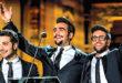 Il trio Il Volo plana sul Marostica Summer Festival