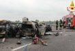 Autostrada di sangue. Quattro morti sulla A31