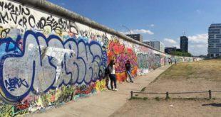 Fu un bene la caduta del muro di Berlino?