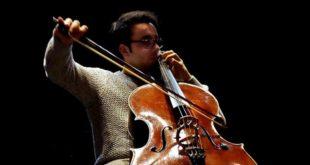 Gianluca Montaruli, giovane talento del violoncello alle Settimane Musicali