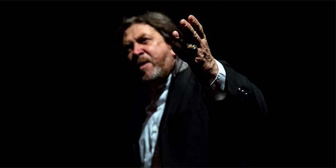 Maurizio Panici (Foto di Manuela Giusto)